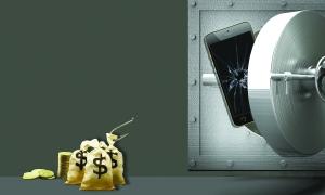 970、1095、1250、1300……这些足以购买一部智能手机的费用,却是消费者普遍遭遇的碎屏后换屏费用。智能手机碎屏率为何高?维修换屏费用何以成天价?其背后实则是对手机用户的消费绑架。